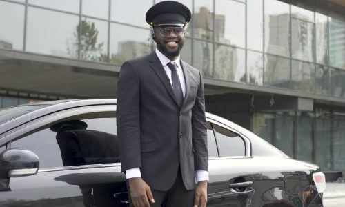 Baiely EZ Transport Chauffeured Rides