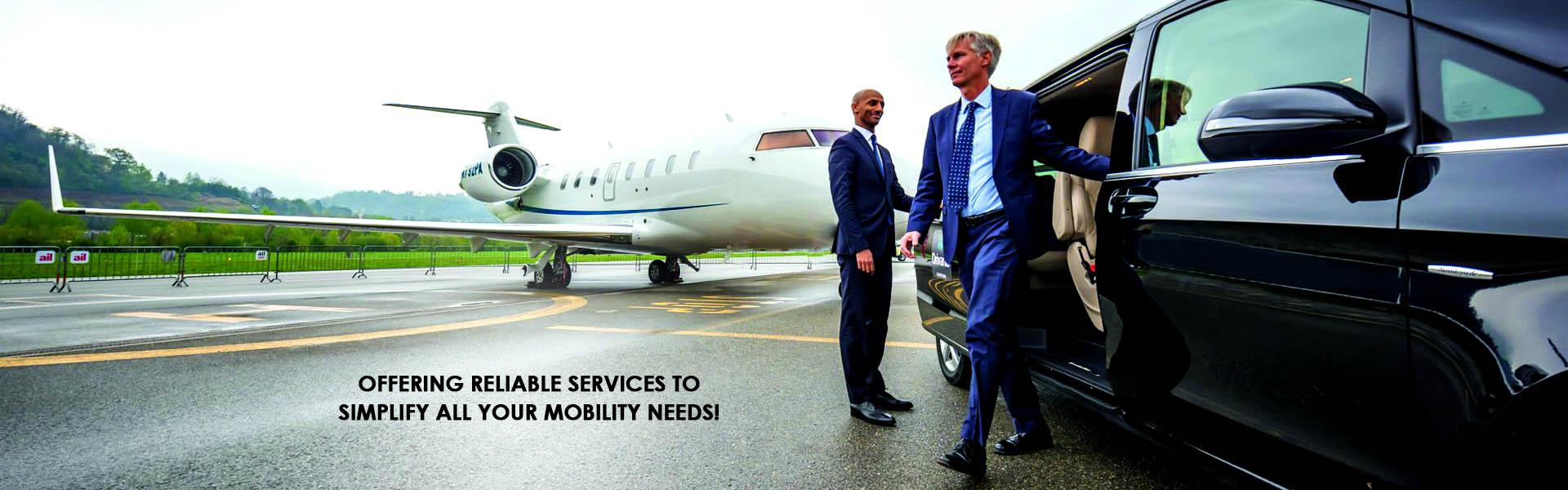 Baiely EZ Transport Services