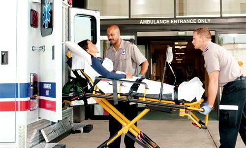 Top Medical Transportation Boston