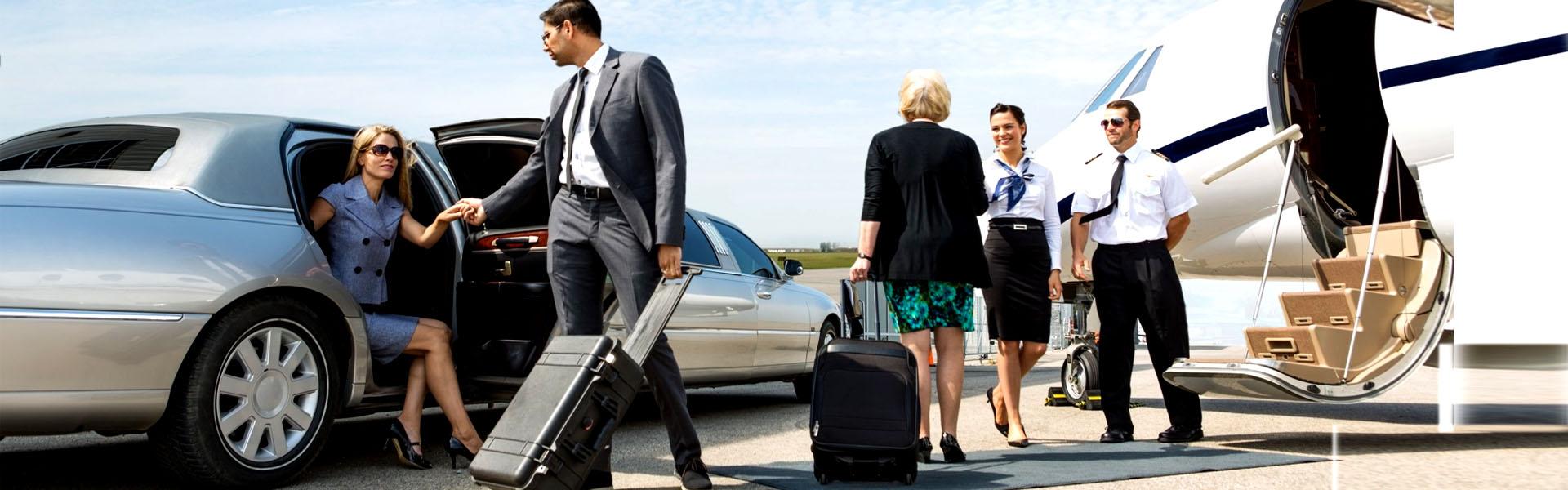 Baiely EZ Transport Airport Services